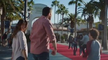Universal Studios Hollywood TV Spot, 'So Much Has Changed' - 207 commercial airings