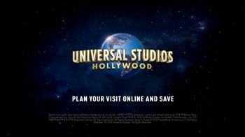 Universal Studios Hollywood TV Spot, 'So Much Has Changed' - Thumbnail 8