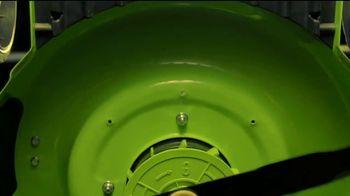 GreenWorks Pro 60-Volt String Trimmer TV Spot, 'Possible' - Thumbnail 2