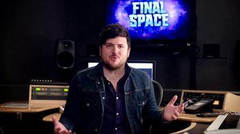 TBS Shop TV Spot, 'Final Space Gear' - Thumbnail 1