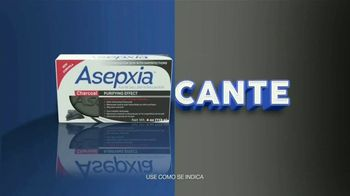 Asepxia Charcoal With Hydro-Force TV Spot, 'Purificante' [Spanish] - Thumbnail 2