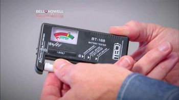 Battery Master TV Spot, 'All-in-One Battery Solution' - Thumbnail 8