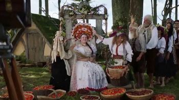 Black Forest TV Spot, 'The Juice Queen' - Thumbnail 3