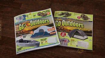 Bass Pro Shops Go Outdoors Event & Sale TV Spot, 'Bear Archery Cruzer' - Thumbnail 8