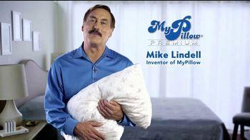 My Pillow TV Spot, 'Deep Sleep: 50% Off'