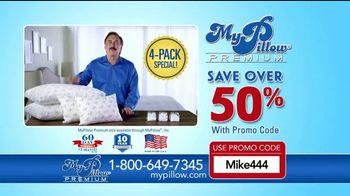 My Pillow TV Spot, 'Deep Sleep: 50% Off' - Thumbnail 6