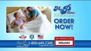 My Pillow TV Spot, 'Deep Sleep: 50% Off' - Thumbnail 8