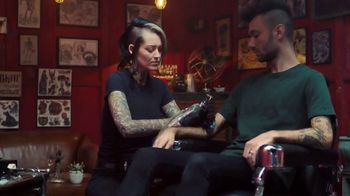 Indian Motorcycle TV Spot, 'Set the Standard'