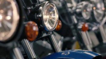 Indian Motorcycle TV Spot, 'Set the Standard' - Thumbnail 7