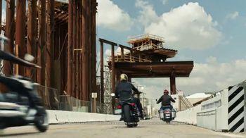 Indian Motorcycle TV Spot, 'Set the Standard' - Thumbnail 8