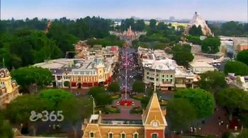 Disneyland Resort TV Spot, 'Disney 365: Pixar Fest'
