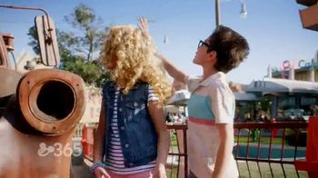 Disneyland Resort TV Spot, 'Disney 365: Pixar Fest' - Thumbnail 8