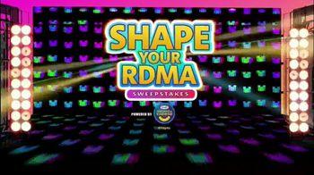 Radio Disney Music Awards TV Spot, 'Shape Your RDM Sweepstakes'