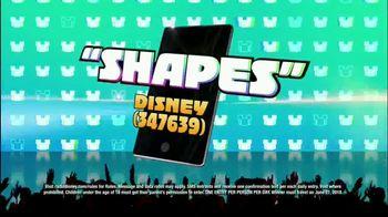 Radio Disney Music Awards TV Spot, 'Shape Your RDM Sweepstakes' - Thumbnail 9