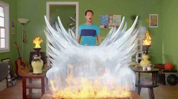 Sour Patch Kids Fire and Freeze TV Spot, 'Trono'  [Spanish] - Thumbnail 7