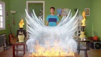 Sour Patch Kids Fire and Freeze TV Spot, 'Trono'  [Spanish] - Thumbnail 8