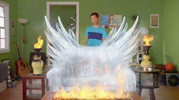 Sour Patch Kids Fire and Freeze TV Spot, 'Trono'  [Spanish] - Thumbnail 9