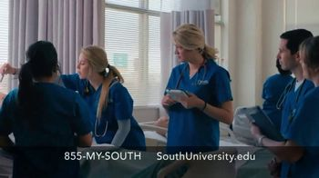 South University TV Spot, 'The South Way'