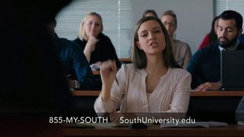 South University TV Spot, 'The South Way' - Thumbnail 4