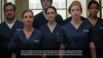 South University TV Spot, 'The South Way' - Thumbnail 8