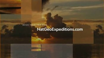 National Geographic Expeditions TV Spot - Thumbnail 10