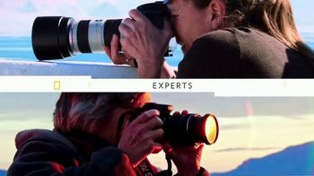 National Geographic Expeditions TV Spot - Thumbnail 6