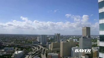 Bayer Aspirin TV Spot, 'Cleaning Windows' - Thumbnail 1