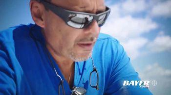 Bayer Aspirin TV Spot, 'Cleaning Windows' - Thumbnail 4
