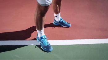 Babolat Jet Mach II TV Spot, 'Big Announcement' Featuring Fabio Fognini - Thumbnail 5