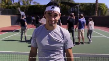 Babolat Jet Mach II TV Spot, 'Big Announcement' Featuring Fabio Fognini