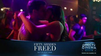 DIRECTV Cinema TV Spot, 'Fifty Shades Freed' - Thumbnail 7