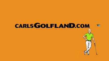 Carl's Golfland TV Spot, 'This Is Carl' - Thumbnail 8