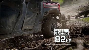 Polaris Spring Sales Event TV Spot, 'Ranger Crew XP 1000' - Thumbnail 5