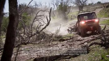 Polaris Spring Sales Event TV Spot, 'Ranger Crew XP 1000' - Thumbnail 8