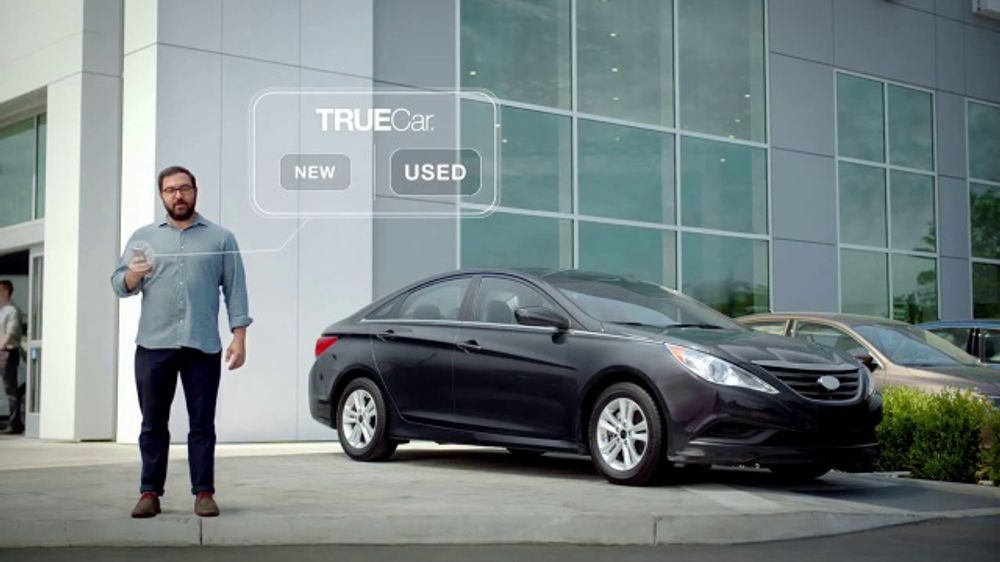 Autonation Used Cars >> TrueCar TV Commercial, 'Used' - iSpot.tv