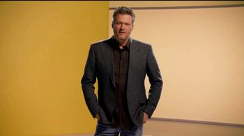 The More You Know TV Spot, 'Community' Featuring Blake Shelton - Thumbnail 1