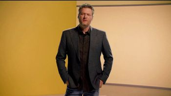 The More You Know TV Spot, 'Community' Featuring Blake Shelton - 3 commercial airings