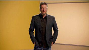 The More You Know TV Spot, 'Community' Featuring Blake Shelton - Thumbnail 3