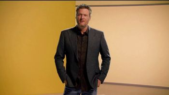 The More You Know TV Spot, 'Community' Featuring Blake Shelton - Thumbnail 4