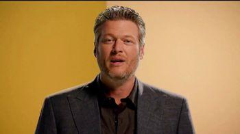 The More You Know TV Spot, 'Community' Featuring Blake Shelton - Thumbnail 6