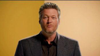 The More You Know TV Spot, 'Community' Featuring Blake Shelton - Thumbnail 7
