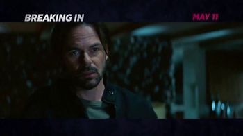Breaking In - Alternate Trailer 15