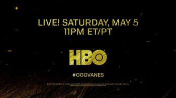 HBO TV Spot, 'HBO Boxing World Championship: Golovkin vs. Martirosyan' - Thumbnail 9