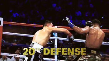 HBO TV Spot, 'HBO Boxing World Championship: Golovkin vs. Martirosyan' - Thumbnail 3