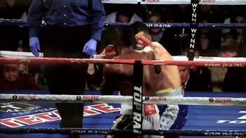 HBO TV Spot, 'HBO Boxing World Championship: Golovkin vs. Martirosyan' - Thumbnail 6