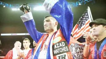 HBO TV Spot, 'HBO Boxing World Championship: Golovkin vs. Martirosyan' - Thumbnail 7
