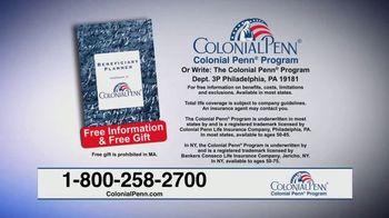 Colonial Penn TV Spot, 'Pick Your Due Date' Feat. Alex Trebek - Thumbnail 8