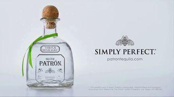 Silver Patron TV Spot, 'Cinco de Mayo' - Thumbnail 10