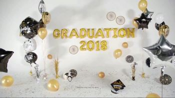 Party City TV Spot, 'Balloon Mic Drop: Graduation' - Thumbnail 10