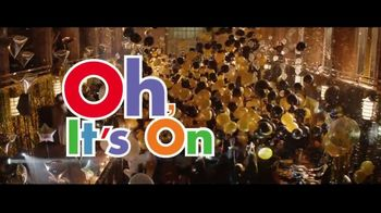 Party City TV Spot, 'Balloon Mic Drop: Graduation' - Thumbnail 7